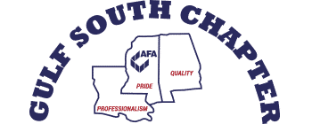 Member of AFA Gulf South Chapter