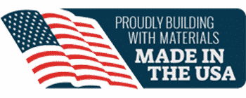 Building With Materials Made in The USA