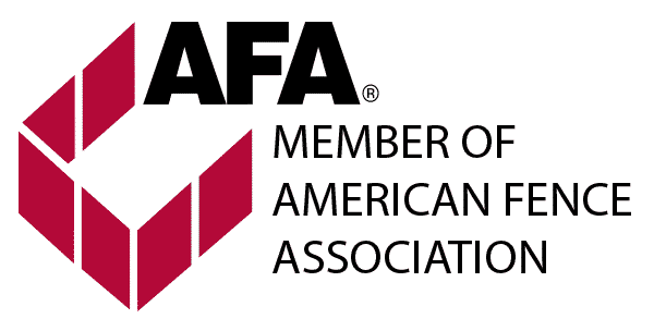 Fence King is a Member of American Fence Association